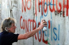 Roger Waters Backtracks On His Backtrack