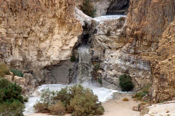 Kidron River