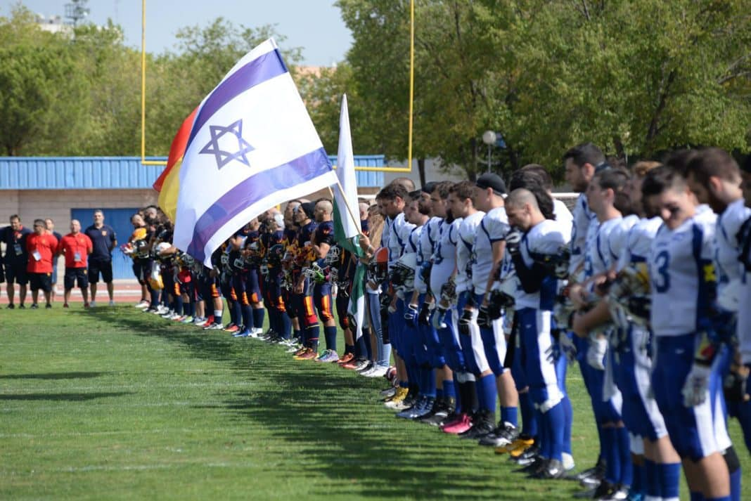 israel futbol