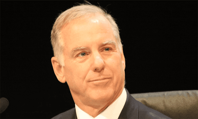 Former US Presidential Candidate Howard Dean's Vile Tweet About Jews