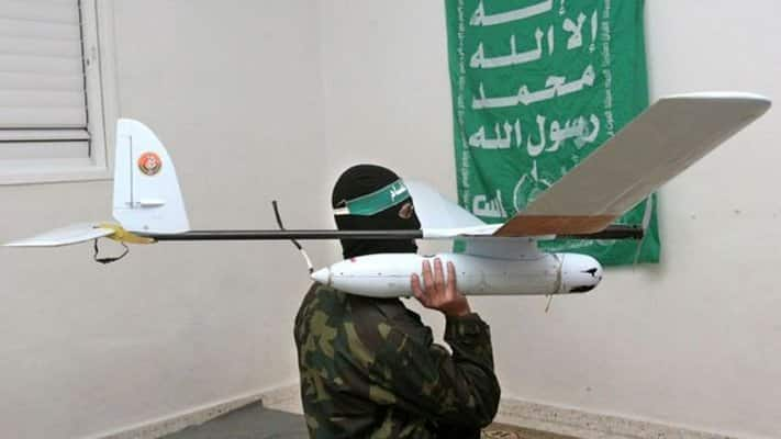 PFLP Reportedly Downed Drone…Belonging to Islamic Jihad