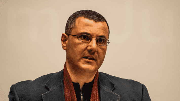 BDS Co-Founder Omar Barghouti Barred from UK