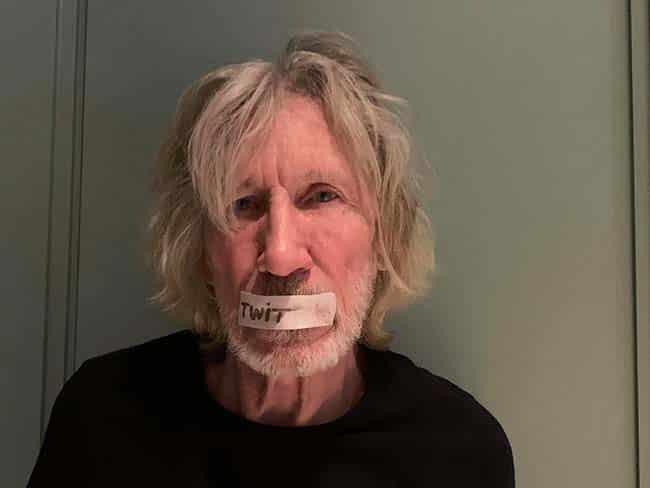 Roger Waters Helsinki 2021