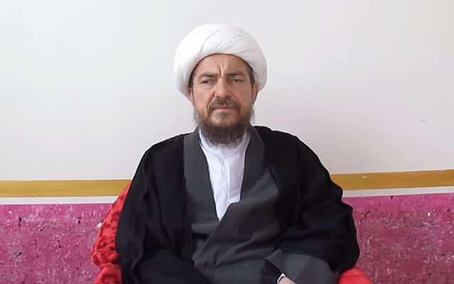 Abbas Tabrizian