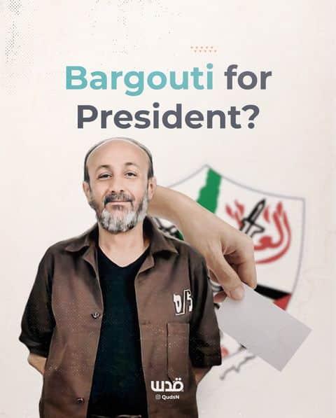 Making Fun of Marwan (Barghouti)