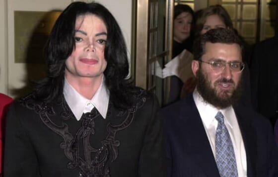 Antisemitic SNL Joke? No Problem, Shmuley Boteach to the Rescue!