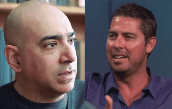 Where Antisemites Collide: Ali Abunimah vs CJ Werleman