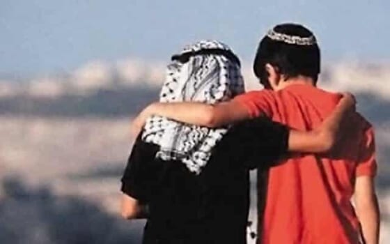 Palestinian: My View of the Conflict Changed After I Met Israelis