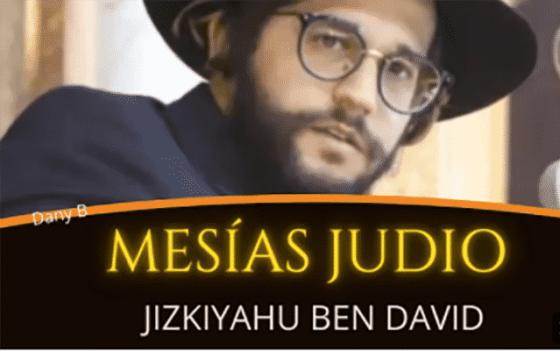Antisemites Allege Jews Have Anointed a Messiah Called Jizkiahu Ben David