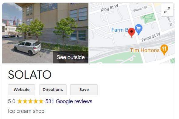 solato reviews