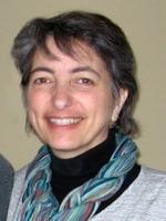 Assoc. Professor Amy Hagopian. Photo Credit: University of Washington