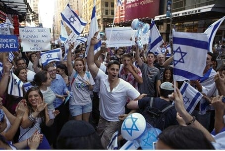 "Fighters Not Followers: How Jewish ""Leadership"" Castrates Campus Activism"