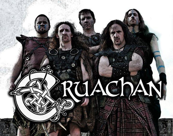 Cruachan