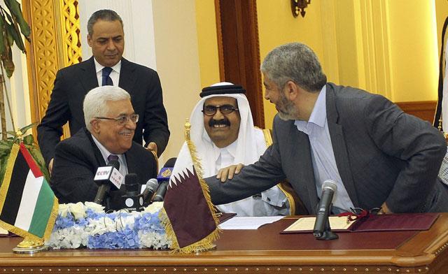 Abbas Meshal Doha