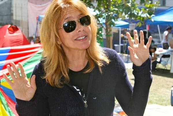 Rosanna Arquette Apologizes For Offending 'Jewish Family and Friends and Israel'