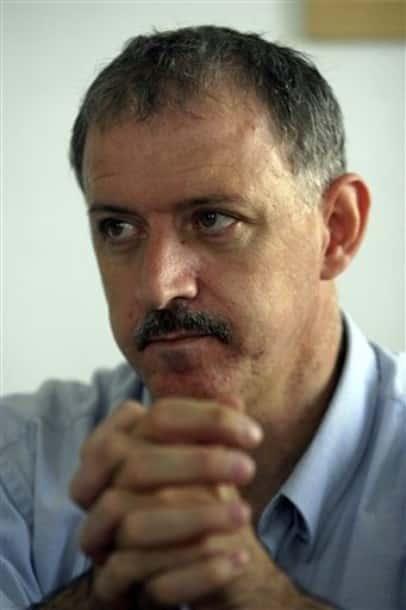 Ameer Makhoul