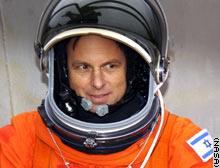 Astronaught-Ilian-Ramon