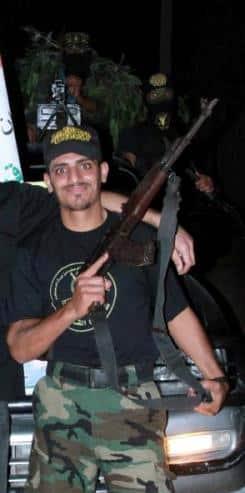 Ayman Rafiq Hassan Eslim