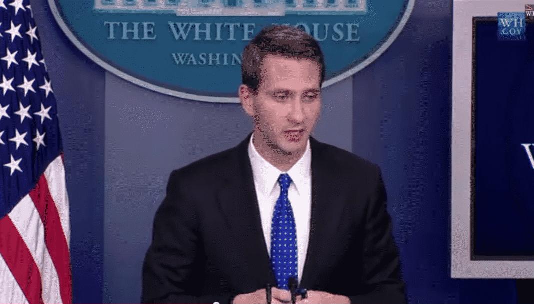 image White House Deputy Spokesperson
