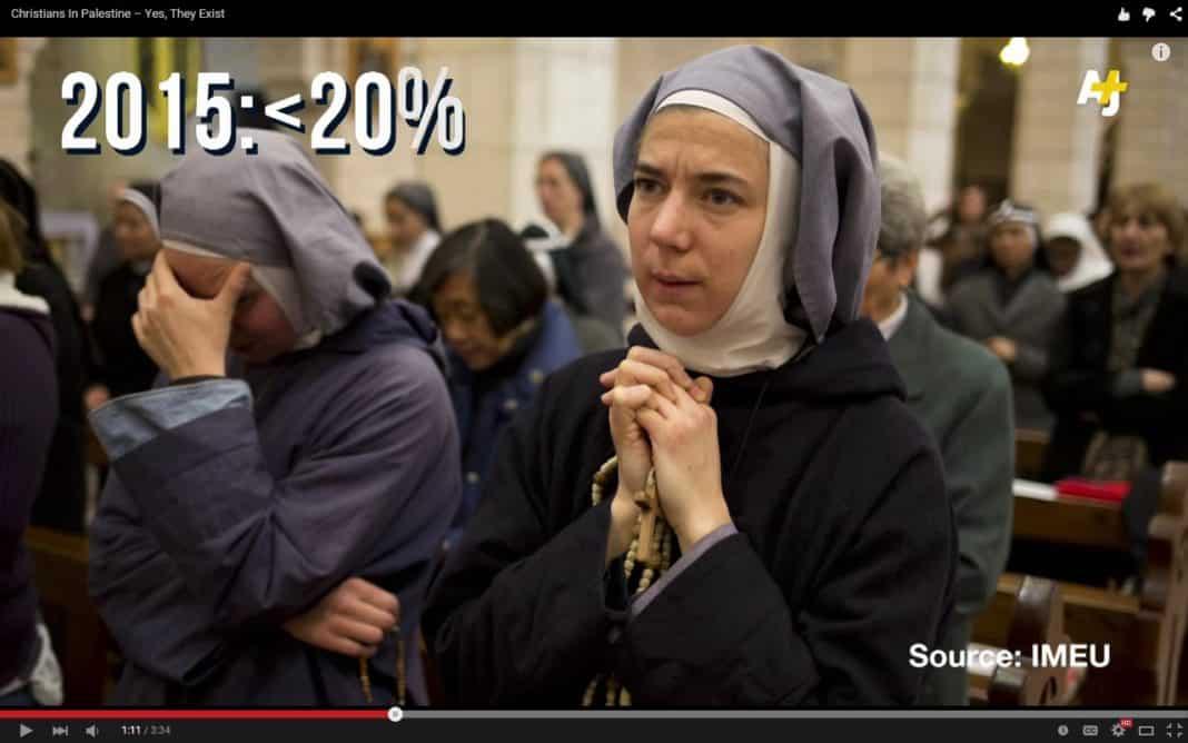 Christian Nuns