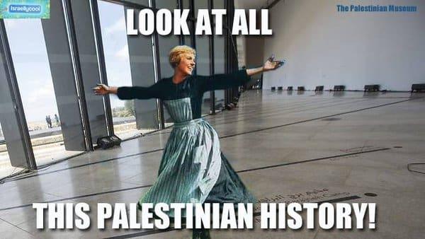 palestine museum
