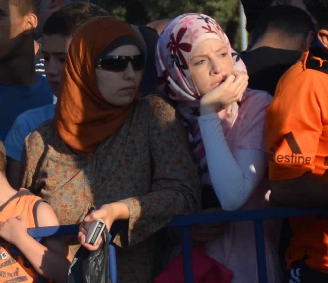 Arabs in Jerusalem,