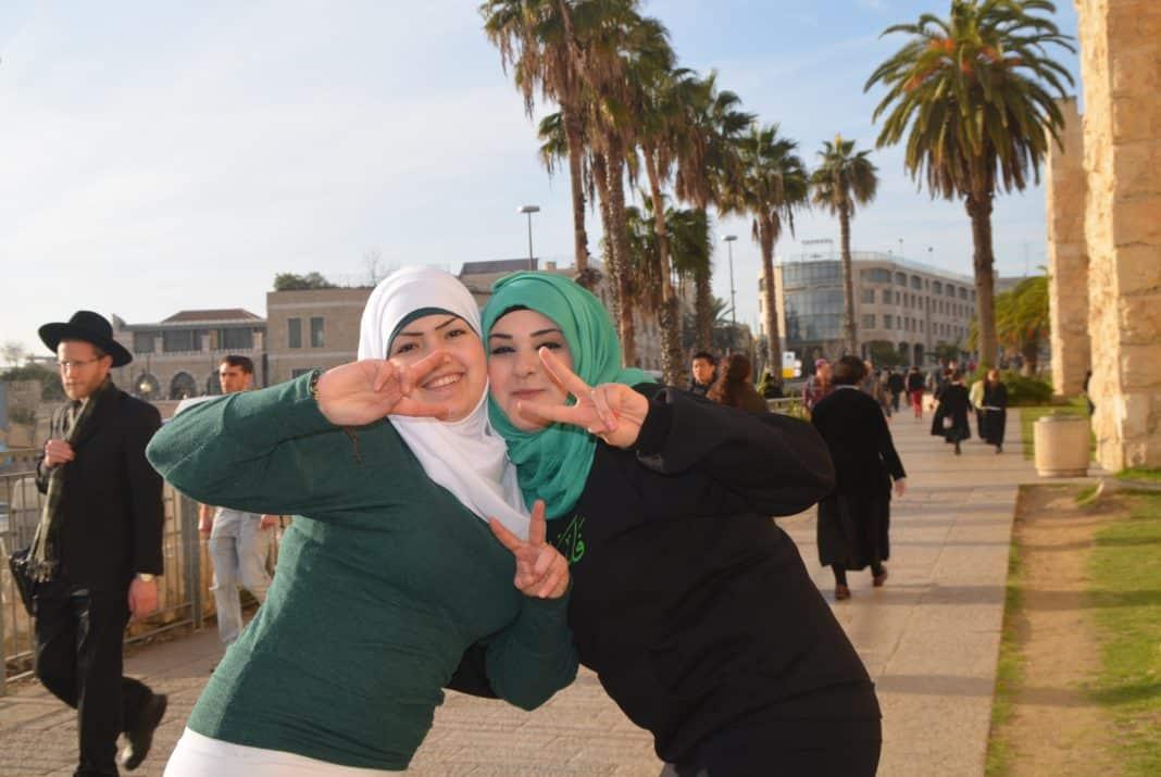 image arab girls