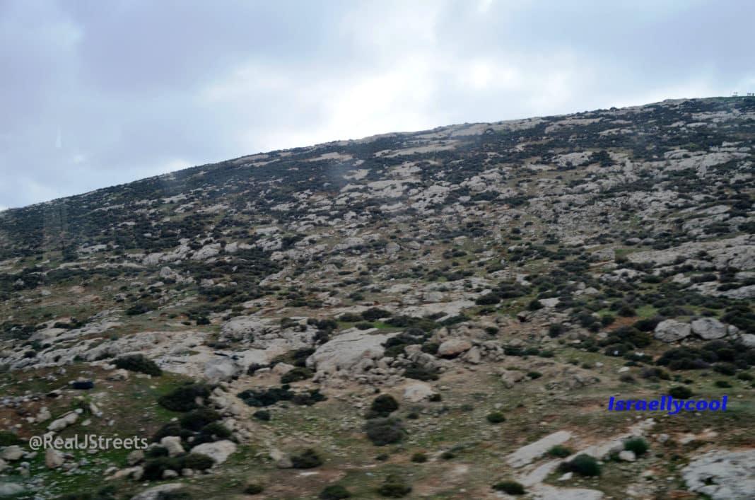 image land in Israel