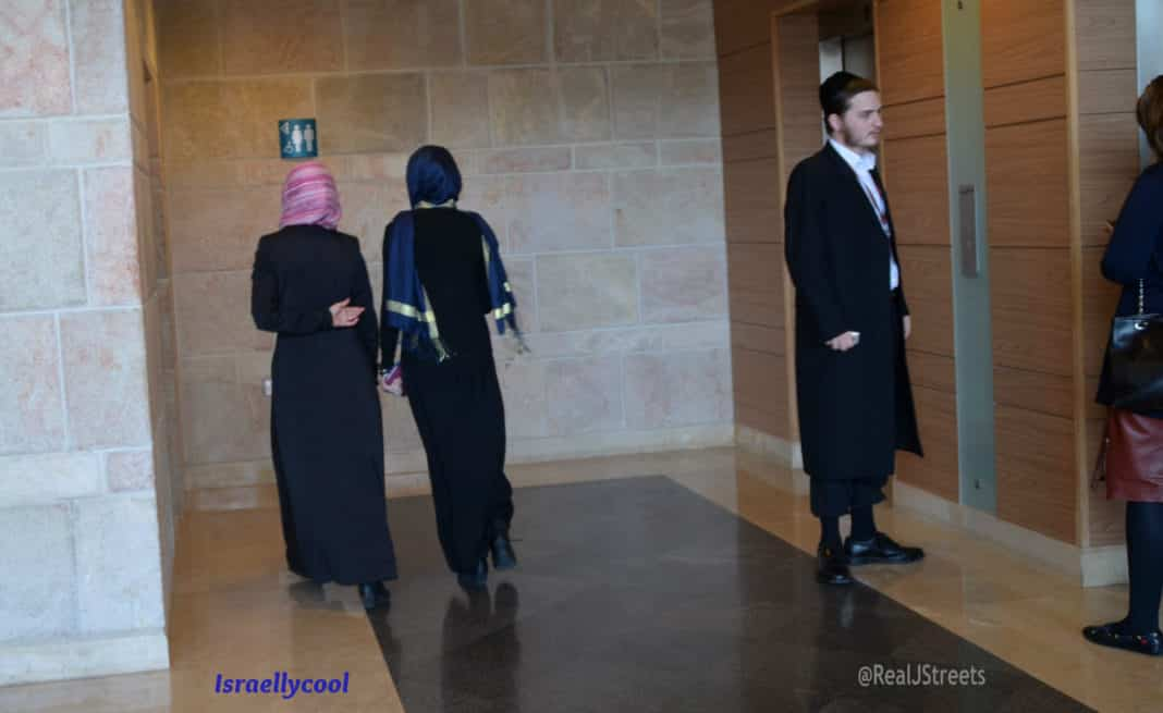 image Arab girls, photo Knesset building apartheid state, photo arab girls