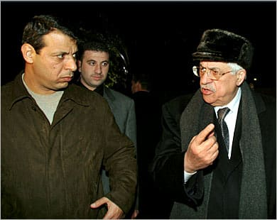 Dahlan Abbas