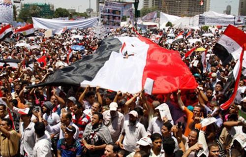 Egypt Hune 30