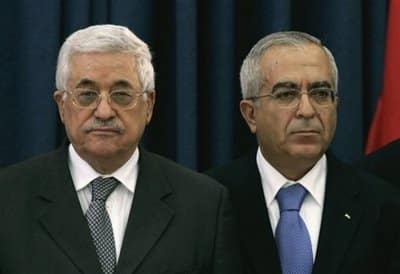 Fayyad and Abbas