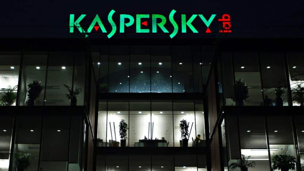 US Kaspersky Purge a Result of Israeli Intel Hack