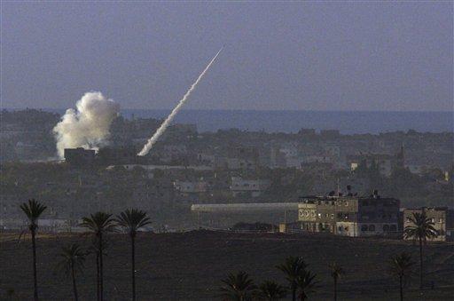 QassamFired