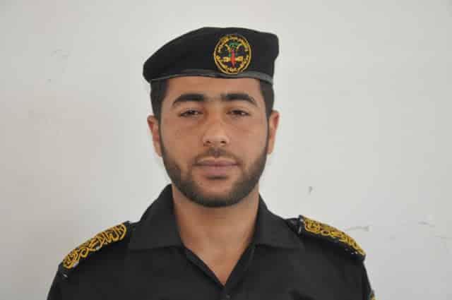 Hassan Yousef al-Ostaz