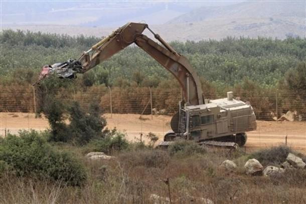 IDF Lebanon