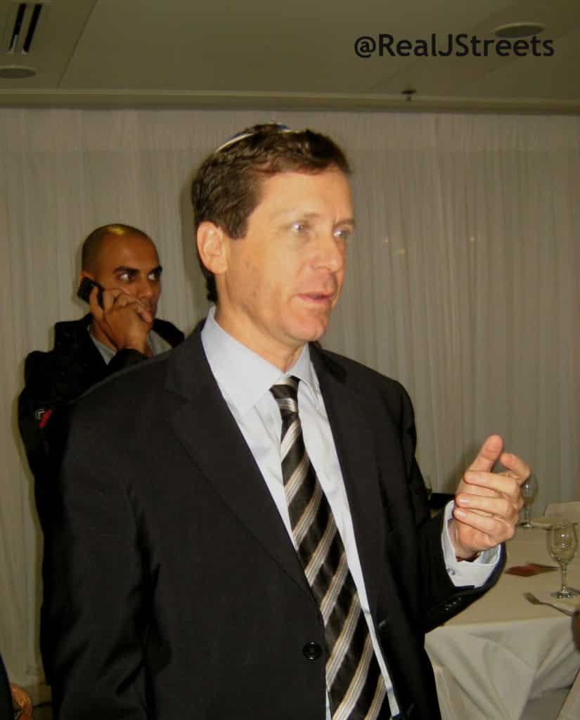 image Isaac Herzog, photo Herzog Labor leader, picture Herzog