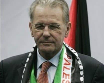 Jacques-Rogge