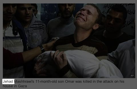 Jehad or Jihad - BBC News - UN disputes Gaza strike on BBC man's house