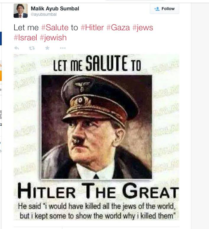 did hitler follow a successful foreign There are plenty of theories on why did hitler hate jews so much one of the most popular theories and possibly the closest one to the answer is that from all the arguments about hitler's conquest and the holocaust, it just occurs to me that hitler really hated the jews for reasons i don't know of.