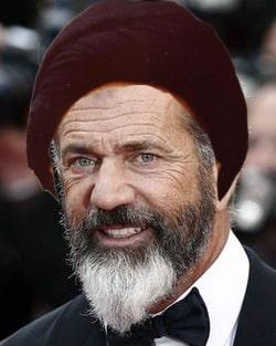 Mel Khomeni