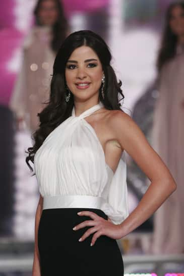 Download image Miss Lebanon PC, Android, iPhone and iPad. Wallpapers