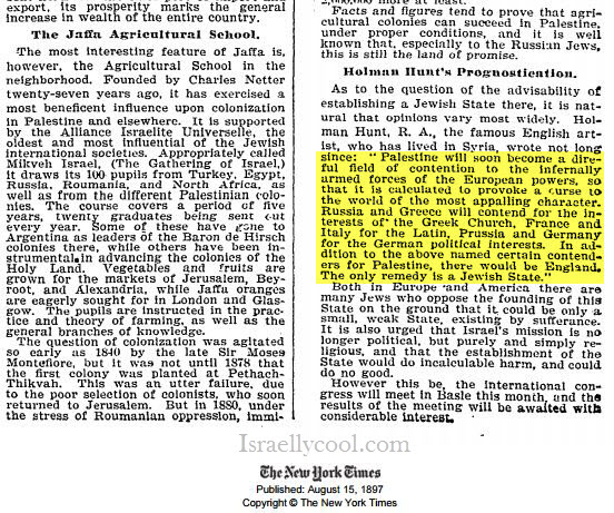 NY times archive Jewish settlement 1897_4