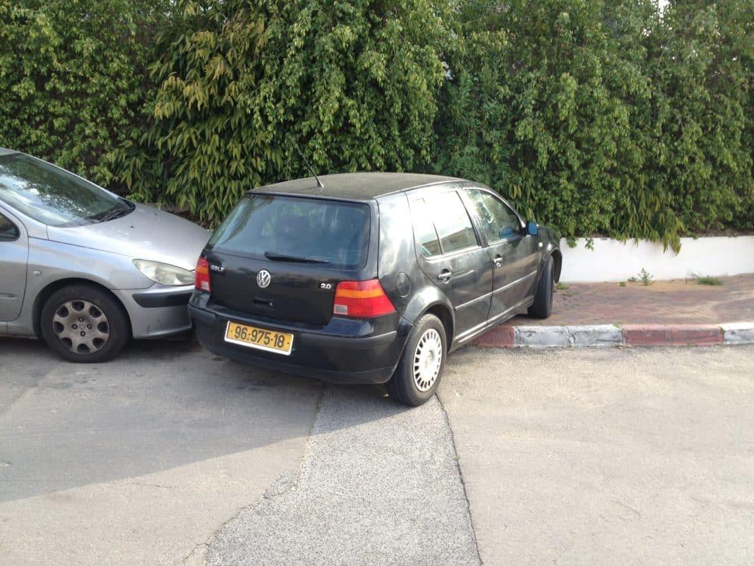 Parking Masterclass 006