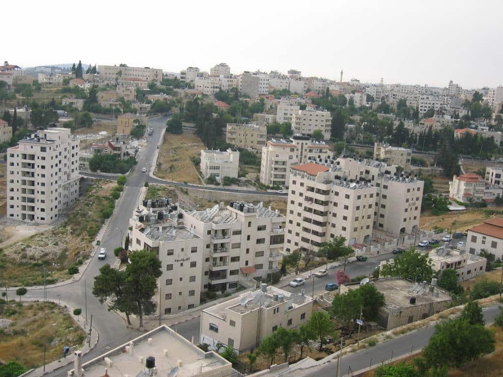 Ramallah_Residential