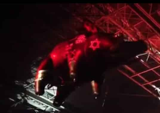 Roger Waters Pig-drone