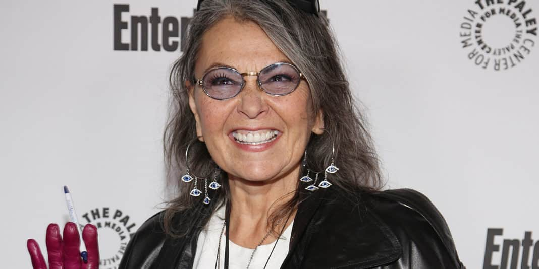 Roseanne Barr images