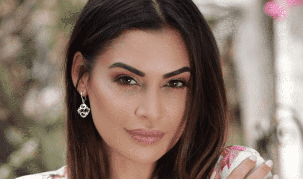 South African Celebrity Shashi Naidoo Gets Death Threats After Pro-Israel Comments