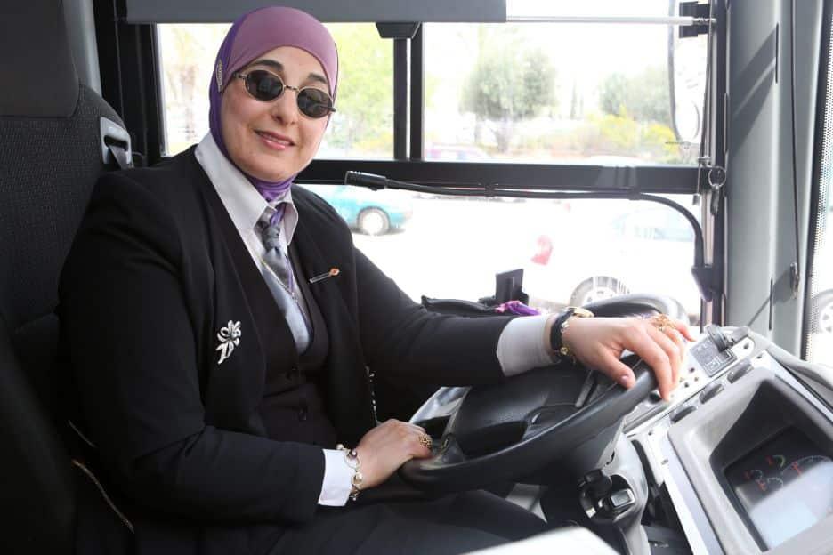 new job opportunities for arab women in  u201capartheid u201d israel