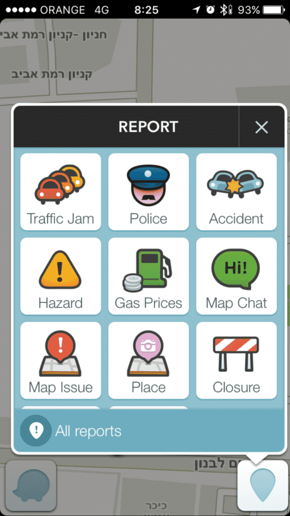 We Have Waze Of Keeping You Safe | Israellycool